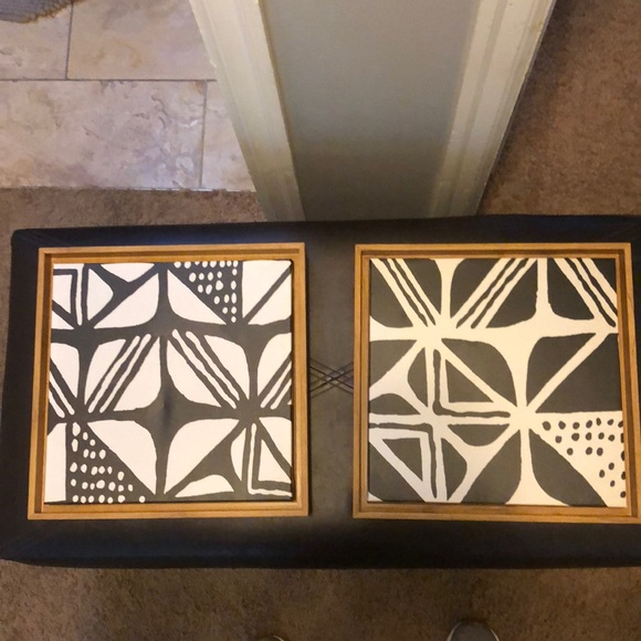 Other - Abstract Wall Decor